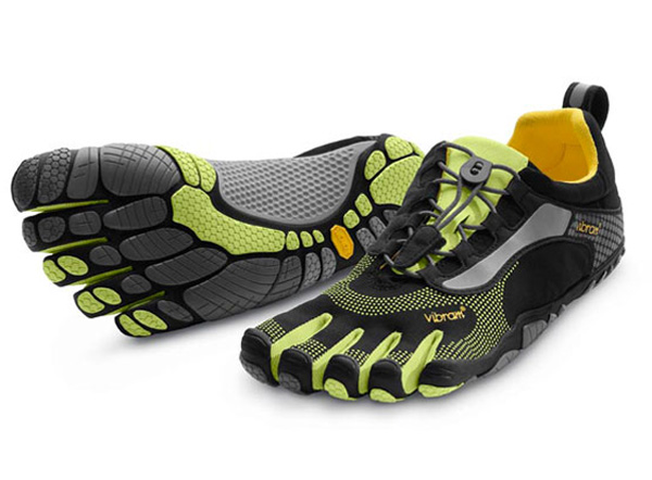 vibram five fingers returns policy